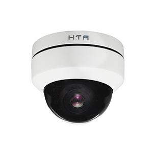 caméra dôme PTZ